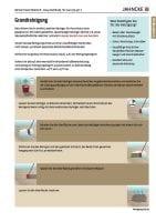 Thumbnail PDF Grundreinigung