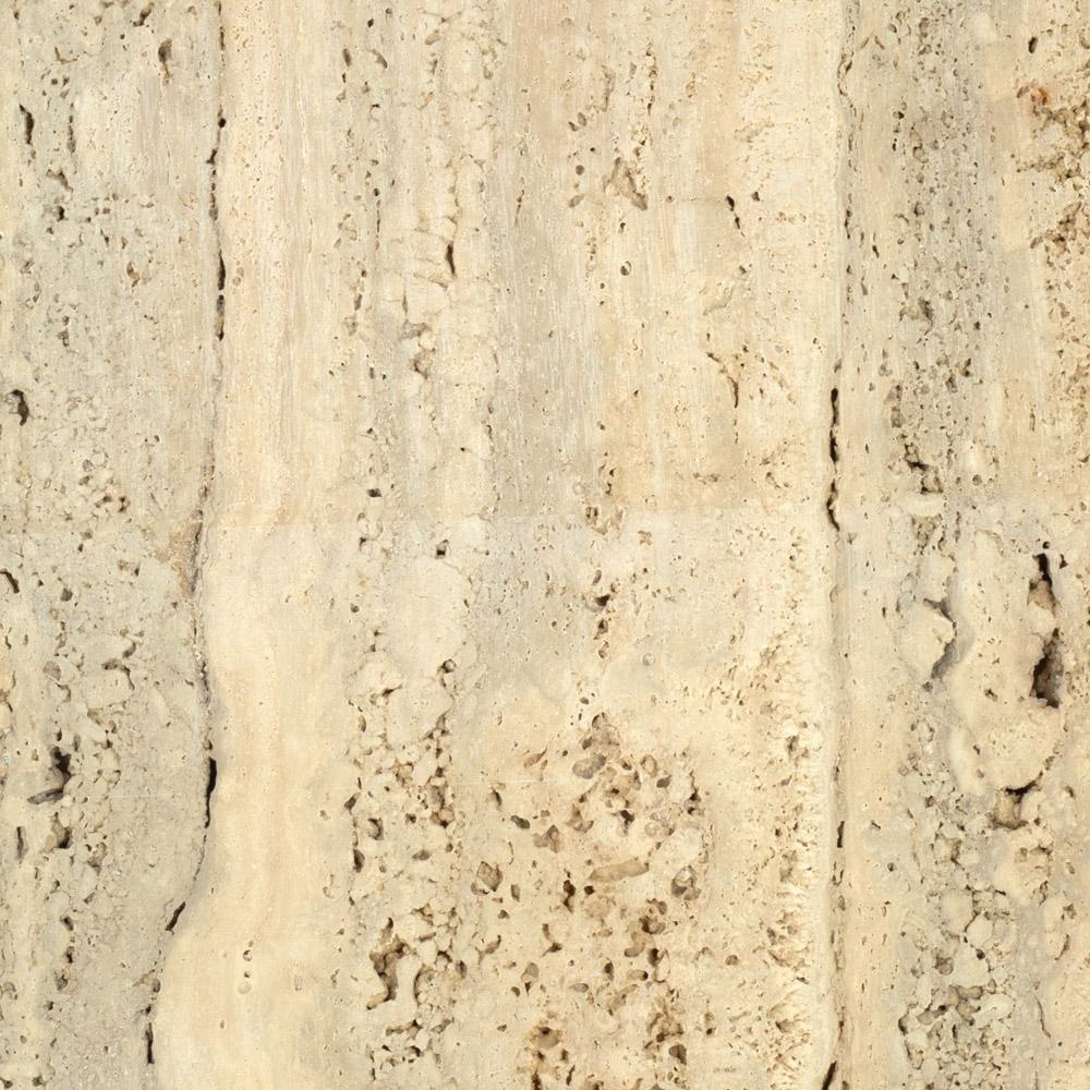 geschliffen-offenporig-Weichgestein-Travertin Alabastrino