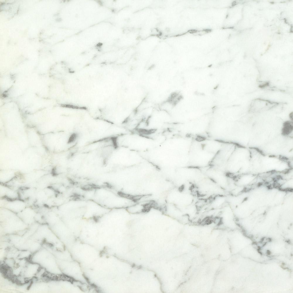 Bianco Carrara-Weichgestein