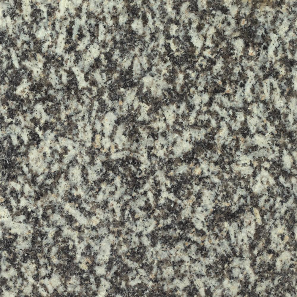 Herschenberger Granit-geschliffen-Hartgestein