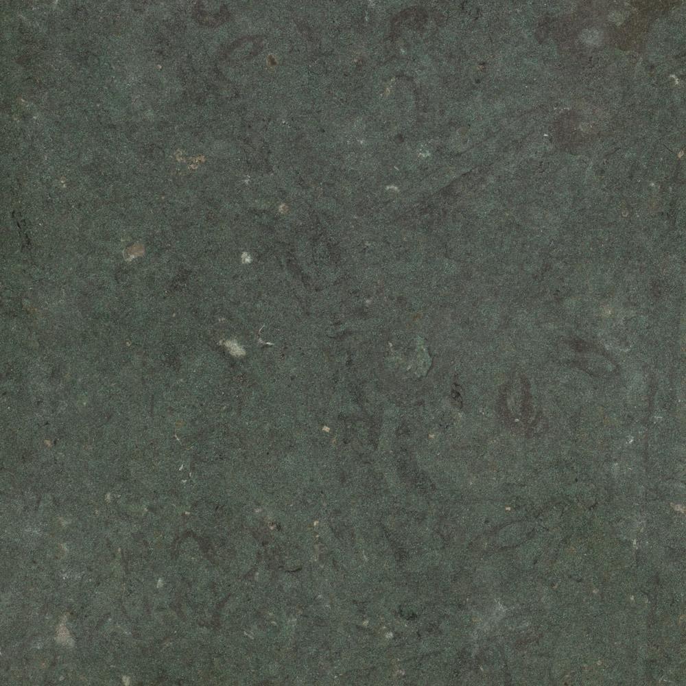 geflammt-Anröchter Stein grün-Weichgestein