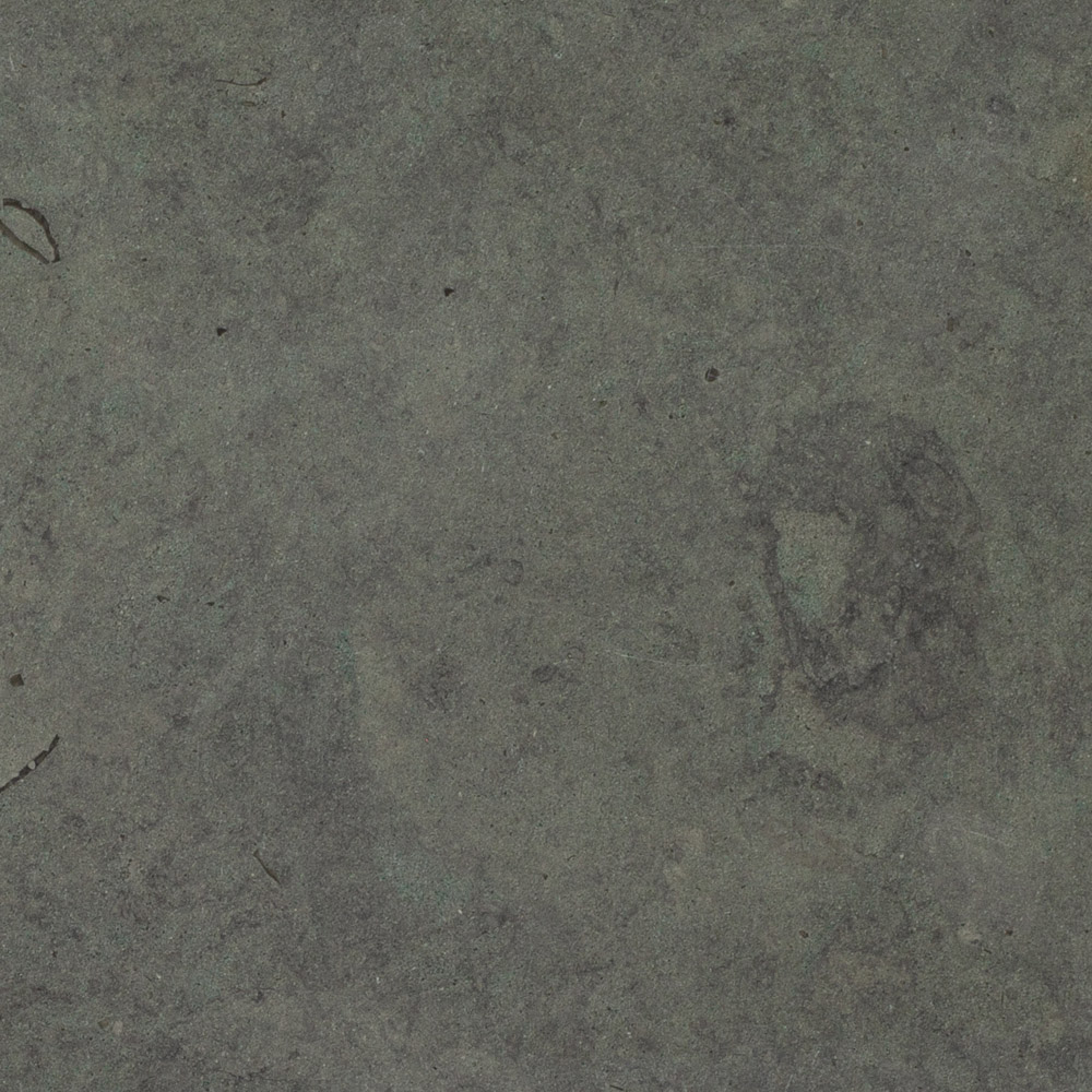 geschliffen-Anröchter Stein blau-Weichgestein