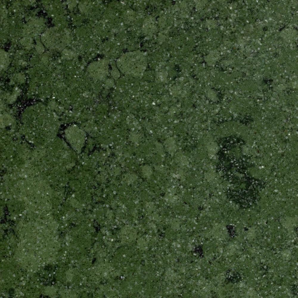 Green Lagoon-Kunststein