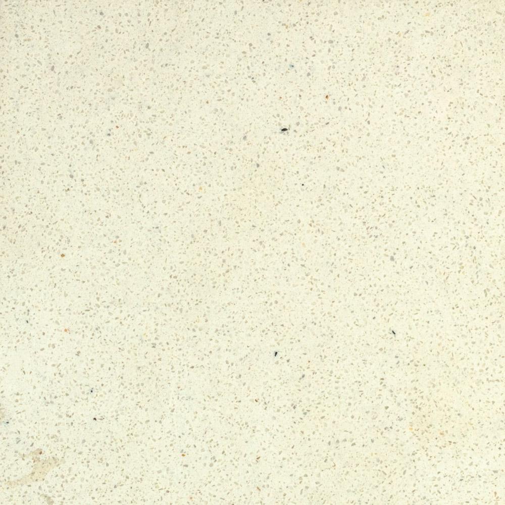 Bianco Titanio-Kunststein