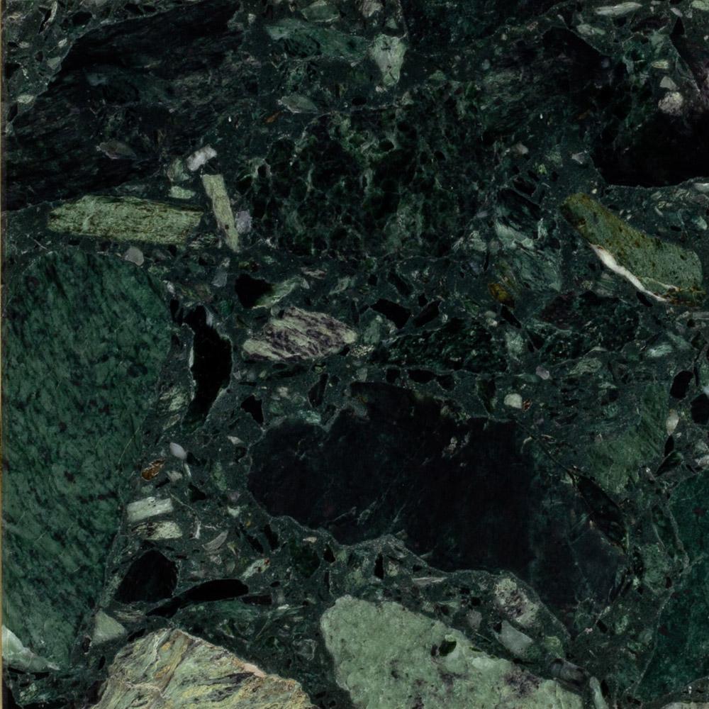 Verde Tirreno-Kunststein