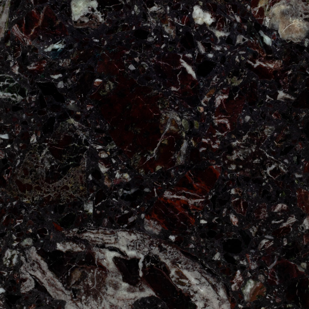 Rosso Levanto-Kunststein