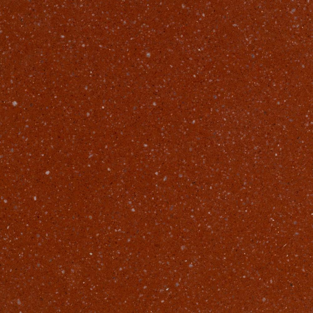Rojo Terracotta-Kunststein